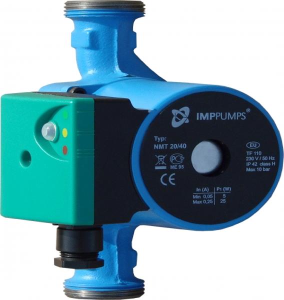 Elektronska cirkulaciona pumpa IMP NMT 180 mm