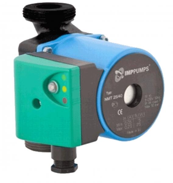 Elektronska cirkulaciona pumpa IMP NMT 130 mm