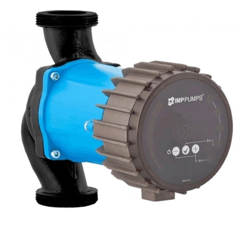 Elektronska cirkulaciona pumpa IMP NMT SMART