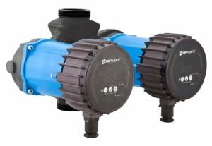 Elektronska cirkulaciona pumpa dvostruka IMP NMTD SMART