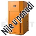 Pec na pelet za etazno grejanje MBS Thermo pelet podrumska