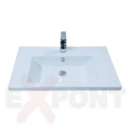 UMIVAONIK ARHIT ALVIT 550x450mm beli pravougaoni