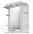 Ogledalo za kupatilo Slim Lux gornji deo