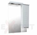 Ogledalo za kupatilo Slim Line Nikker 61cm gornji deo 35-893