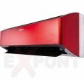Inverter klima Bosch Climate 8000i crvena